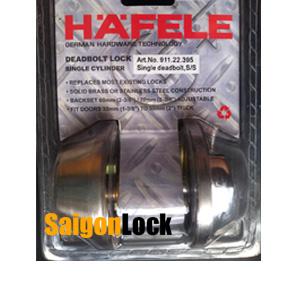 khóa cóc hafele một đầu chìa